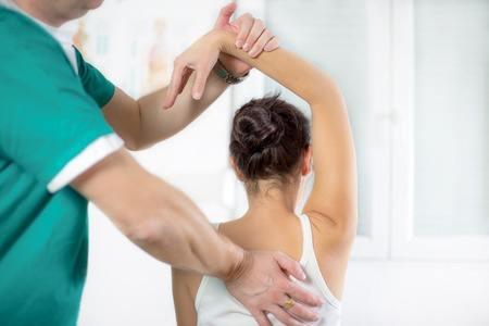 Medizinische Massage Düsseldorf