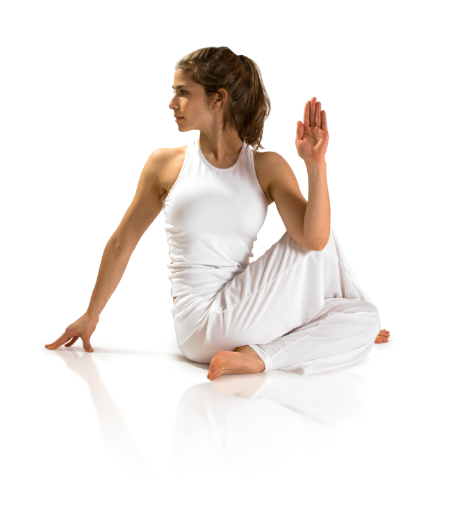 Hatha Yoga Düsseldorf