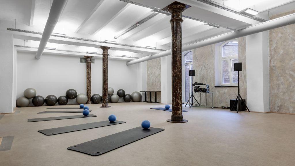 Yoga Studio Düsseldorf