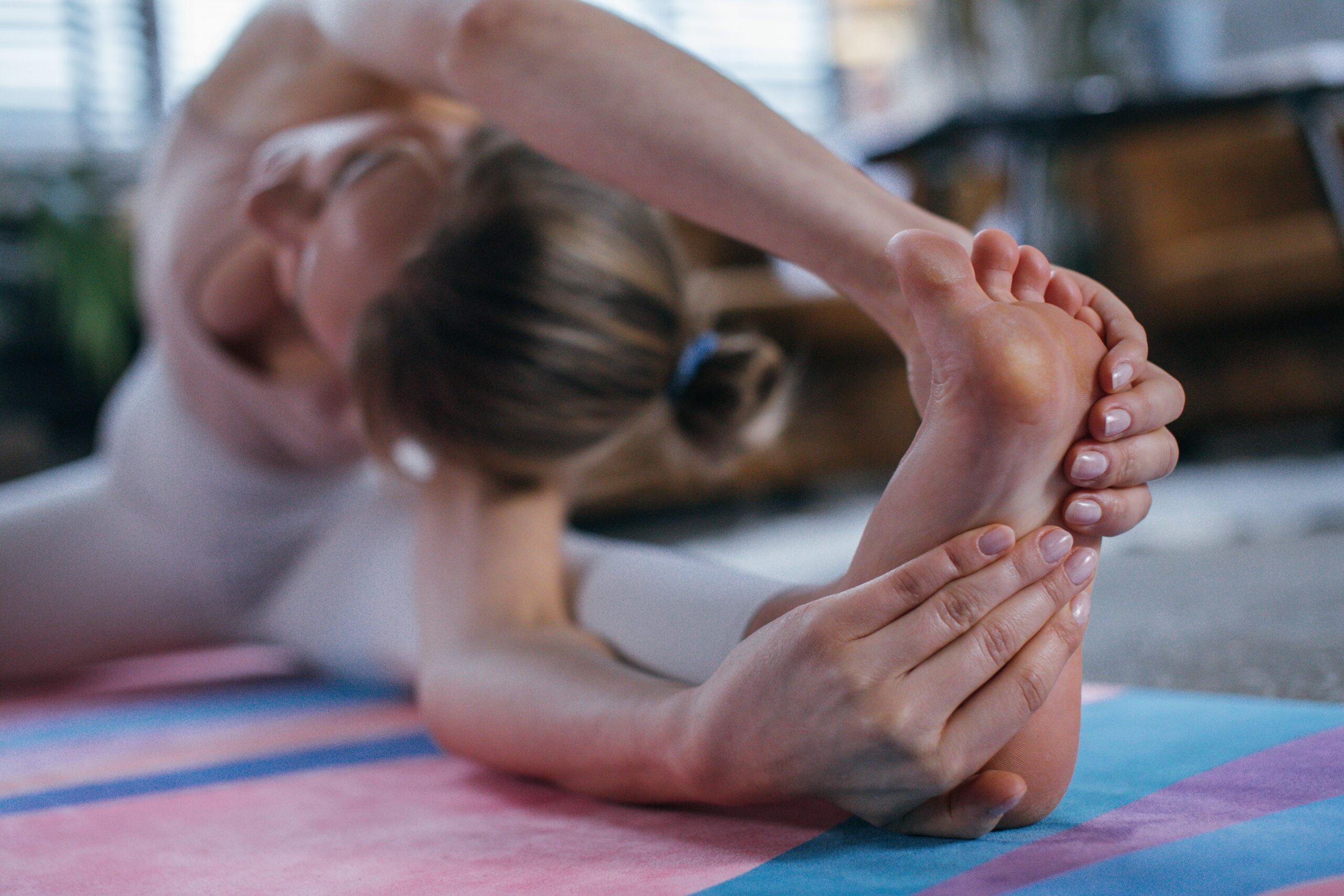 Vinyasa Yoga-Kurs Düsseldorf