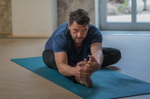 Yoga Düseldorf